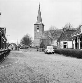 Margarethakerk in Oosterlittens (1979)