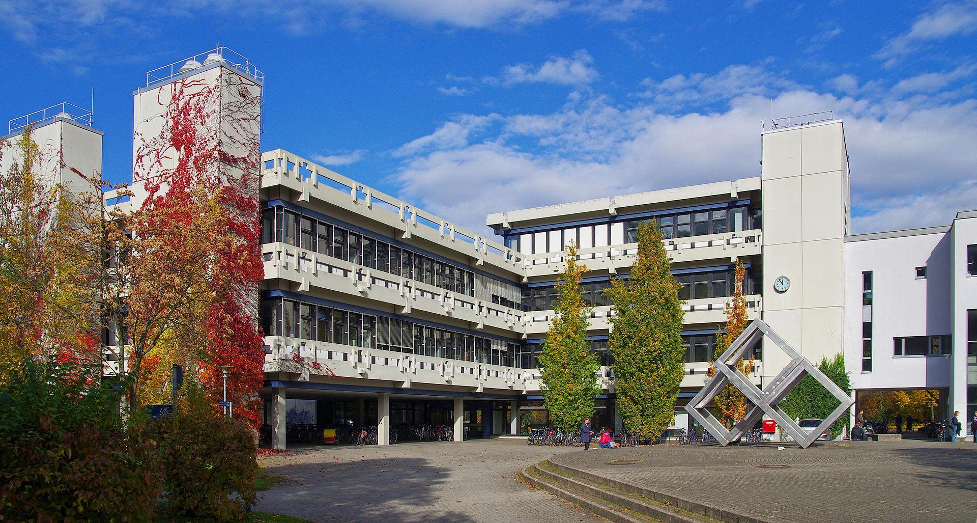 Pädagogische Hochschule Berlin