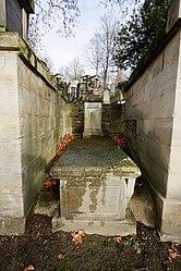 Tomb of Collard