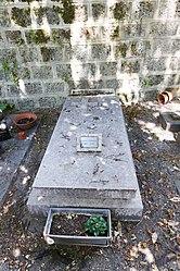 Tomb of Pierron
