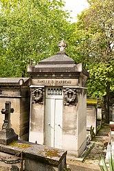 Tomb of Marbeau