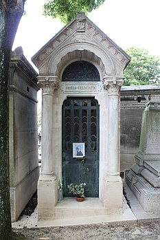 Category Grave Of Gustave Caillebotte Wikimedia Commons