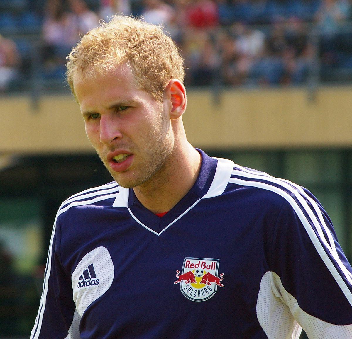 Maillot Domicile RB Leipzig Péter Gulácsi