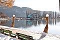 Pörtschach Johannes-Brahms-Promenade Rutschenturm 31012013 7251.jpg