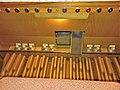 Püttlingen, St. Sebastian (Mayer-Orgel, Spieltisch) (8).jpg