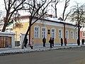 P1060812 Музей писателей-орловцев в Орле.jpg