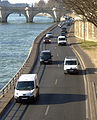 P1080166 Paris Ier voie G Pompidou pont Neuf rwk.jpg