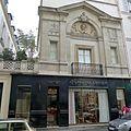 P1110273 Pareis VII rue de Bellechasse n°27bis rwk.JPG