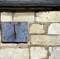 P1290040 Savennières eglise St-Pierre-St-Romain cadran solaire rwk1.jpg