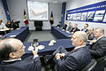 PERU Y FINLANDIA SUSCRIBIERON MEMORANDUM DE ENTENDIMIENTO SOBRE COOPERACIÓN CIENTÍFICA Y TECNOLÓGICA EN DEFENSA (22724734924).jpg