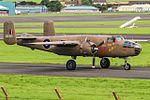 PH-XXV-232511 North American B-25N Mitchell (29529219982).jpg