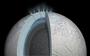 Ocean Worlds Exploration Program - Image: PIA19058 Saturn Moon Enceladus Possible Hydrothermal Activity Artist Concept 20150311