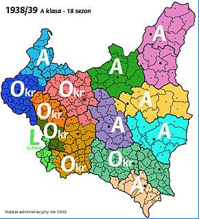 Lwów District League