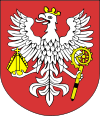 Coat of arms of Gmina Bledzew