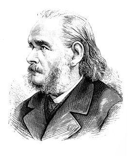 Matthias Jakob Schleiden botanist and philosopher