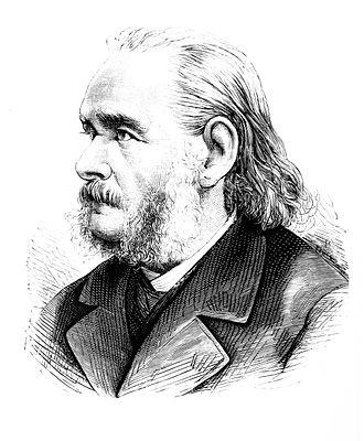 Cell theory - Matthias Jakob Schleiden (1804–1881)