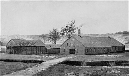 PSM V41 D357 Old putnam tannery in salem mass.jpg