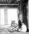 PSM V86 D539 Ratu beni tanoa and his wife adi okabau of fiji.jpg
