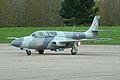 PZL TS-11bis B Iskra 1018 (G-ISKA) (7173269716).jpg