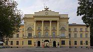Pałac Mostowskich – mpolkowski