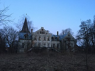 Przeczów, Opole Voivodeship Village in Opole, Poland