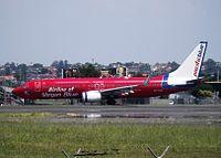 Pacific Blue Boeing 737-800 VH-VUN Sydney Airport - 2.jpg