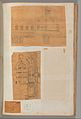 Page from a Scrapbook containing Drawings and Several Prints of Architecture, Interiors, Furniture and Other Objects MET DP372096.jpg