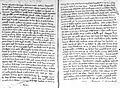 Pages from a Manuscript. Wellcome L0001235.jpg