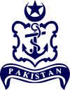 Pakistan Navy emblem.svg