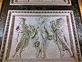 Palazzo Doria-Tursi Genova - Salone di Rapprensentanza - particolare 08.jpg