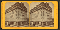 Palmer House, by Zimmerman, Charles A., 1844-1909.png