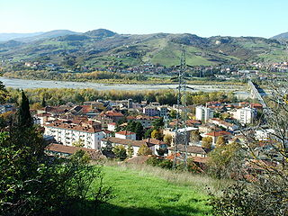 Fornovo di Taro Comune in Emilia-Romagna, Italy