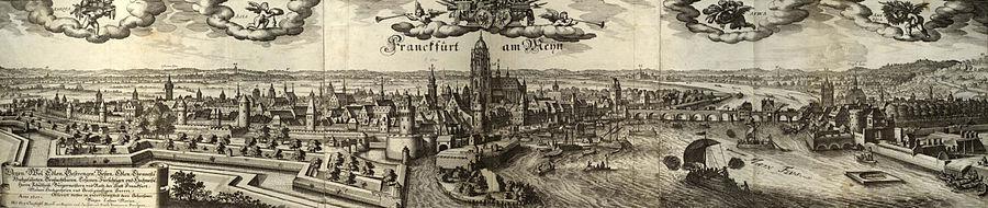 Frankfurt 1658