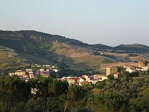 Ruvo del Monte - Image: Panorama Ruvo del Monte