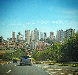 65e2082e3c7 Panorama Urbano de Marília