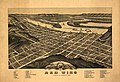 Panoramic view of the city of Red Wing, Goddhue (sic) Co., Minnesota, 1880 LOC 85695665.jpg