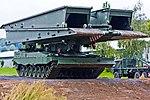 Panzerschnellbrücke Leguan