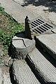 Parc des Buttes-Chaumont, allée en escalier 02.jpg