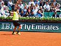 Paris-FR-75-open de tennis-25-5-16-Roland Garros-Stanislas Wawrinka-16.jpg
