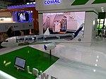 Paris Air Show 2017 COMAC C929 left side.jpg