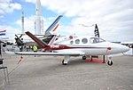 Paris Air Show 2017 Cirrus Vision SF50 right front.jpg