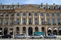 Paris Hôtel de La Fare 14 place Vendôme 2012 01.jpg