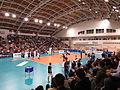 Paris Volley Resovia, 24 October 2013 - 05.JPG