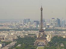 Ciel de Paris – Wikipedia