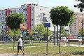 Parku i ri i qytetit te Ferizajit.jpg