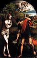 Parmigianino, battesimo di cristo 0.jpg
