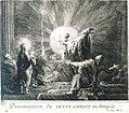 Parrocel Joseph-Présentation de Jésus au Temple.jpg