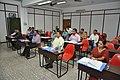 Participants - Operation And Maintenance Training Of Taramandal - NCSM - Kolkata 2011-03-28 2058.JPG