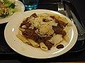 Pasta Bolognese at Antell Martintalo.jpg