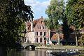Pastorie van de Begijnhofparochie - Wijngaardplein 15 - 8000 Brugge - Belgium.jpg